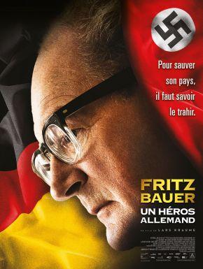 Fritz Bauer, Un Héros Allemand DVD et Blu-Ray