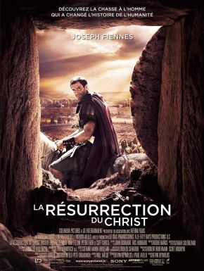 DVD La Résurrection du Christ