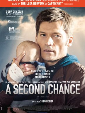 DVD A Second Chance