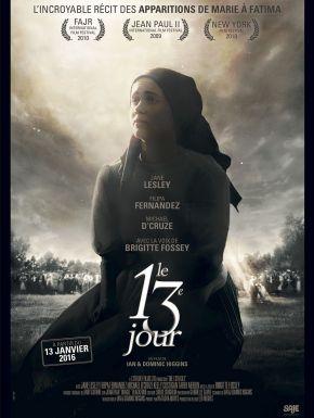 DVD Le 13e Jour