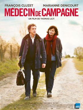 Médecin De Campagne DVD et Blu-Ray
