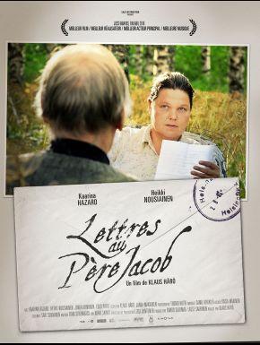 DVD Lettres Au Père Jacob