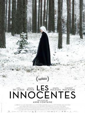 DVD Les Innocentes