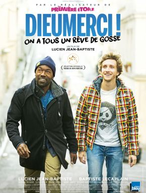 DVD Dieumerci !