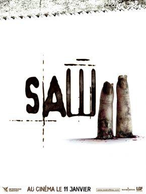 Sortie DVD Saw 2