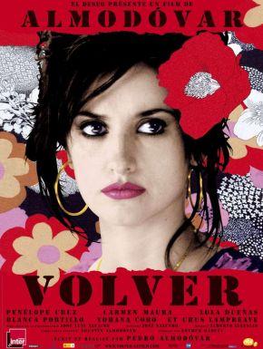 sortie dvd  Volver