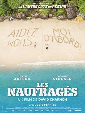 sortie dvd  Les Naufragés