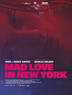 DVD Mad Love In New York