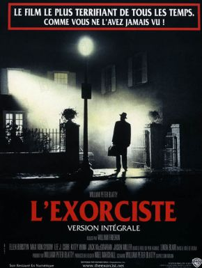 DVD L'Exorciste