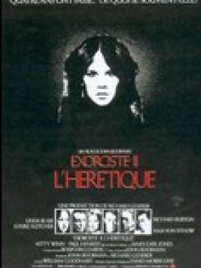 L'Exorciste II : L'hérétique DVD et Blu-Ray