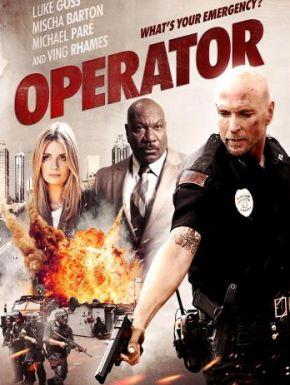 sortie dvd  Operator
