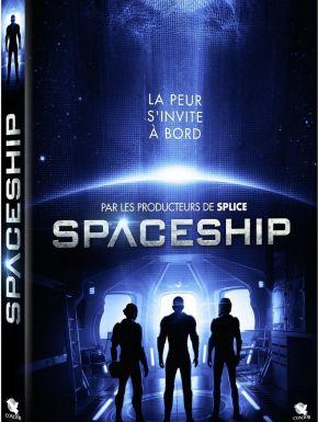 Sortie DVD Spaceship