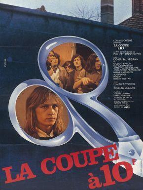 DVD La Coupe à Dix Francs