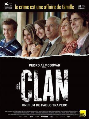 DVD El Clan