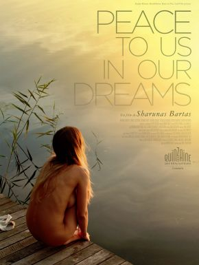 Peace To Us In Our Dreams DVD et Blu-Ray