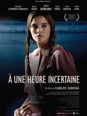 DVD À Une Heure Incertaine
