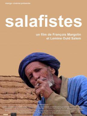 Jaquette dvd Salafistes