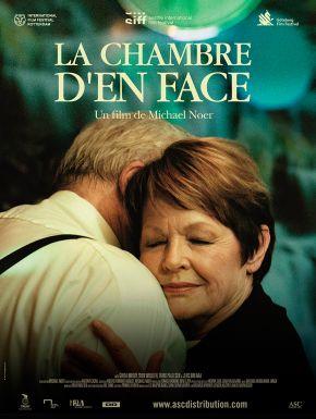 DVD La Chambre D'en Face