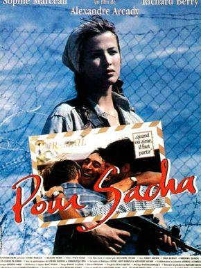 Sortie DVD Pour Sacha