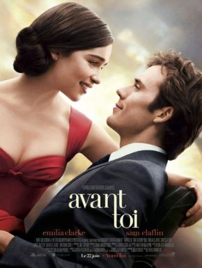 DVD Avant Toi