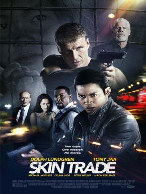 DVD Skin Trade