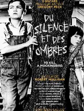Sortie DVD Du Silence Et Des Ombres