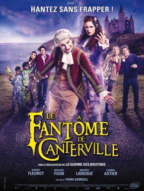 Jaquette dvd Le Fantôme De Canterville