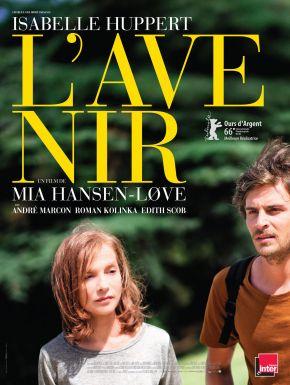 DVD L'Avenir