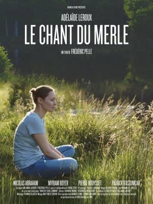 DVD Le Chant Du Merle