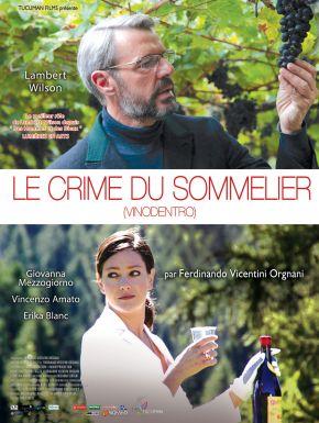 DVD Le Crime Du Sommelier
