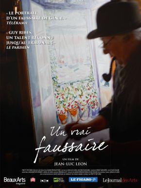 DVD Un Vrai Faussaire