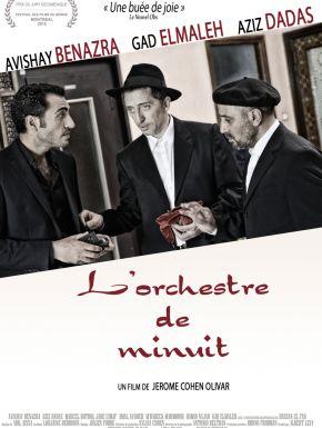 DVD L'Orchestre De Minuit