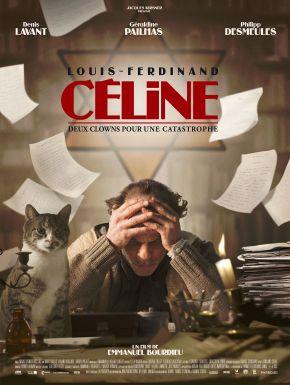 Sortie DVD Louis-Ferdinand Céline