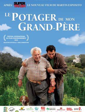 DVD Le Potager De Mon Grand-père