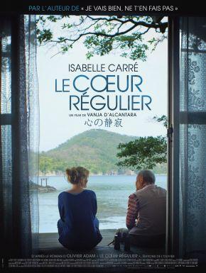 DVD Le Coeur Régulier