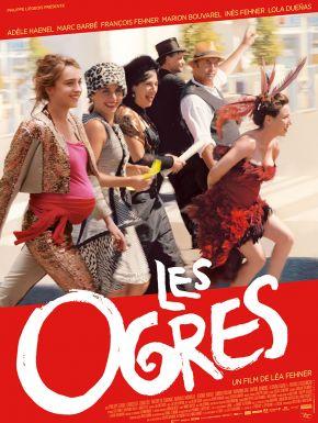 Sortie DVD Les Ogres