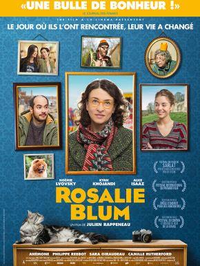 DVD Rosalie Blum