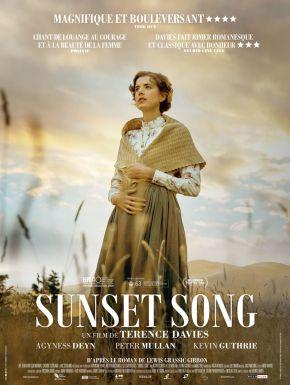 Sunset Song DVD et Blu-Ray