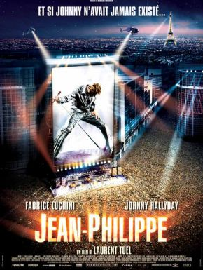 Jean-Philippe DVD et Blu-Ray