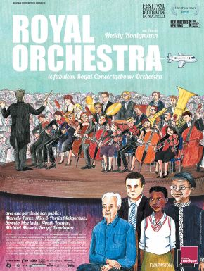 DVD Royal Orchestra