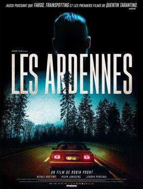 Sortie DVD Les Ardennes