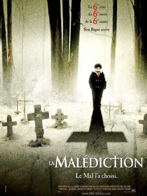 La Malédiction 666 DVD et Blu-Ray