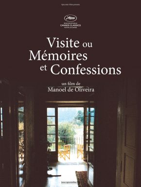 DVD Visite Ou Mémoires Et Confessions