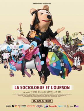 DVD La Sociologue Et L'ourson