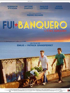 DVD Fui Banquero (j'étais Banquier)