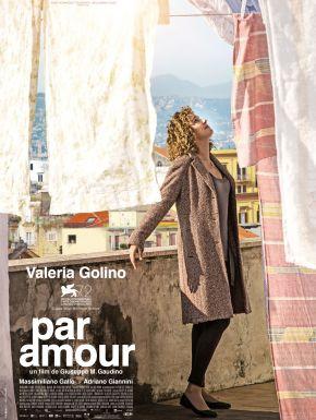 DVD Par Amour