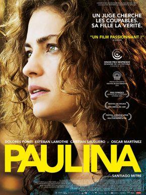 DVD Paulina