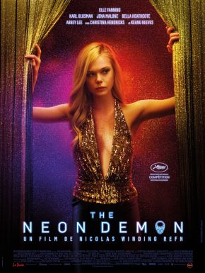 The Neon Demon DVD et Blu-Ray