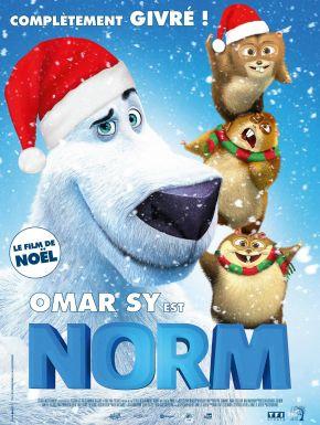 Sortie DVD Norm