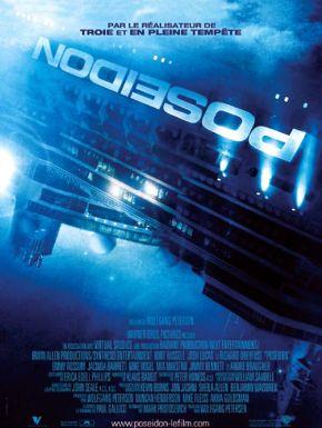 Sortie DVD Poseidon